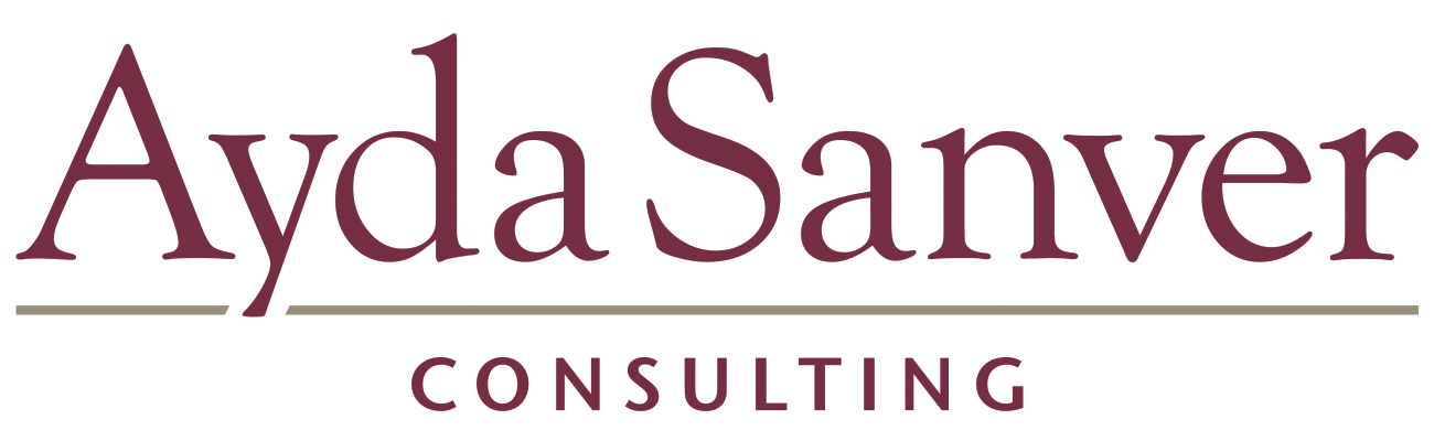 Nonprofit Consulting Firm, Certified Fundraising Executive | Ayda Sanver Consulting, Potomac, MD