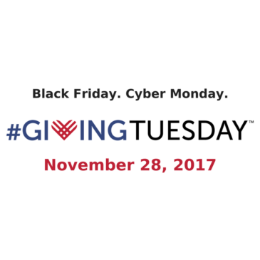 Ideas for #GivingTuesday Fundraising